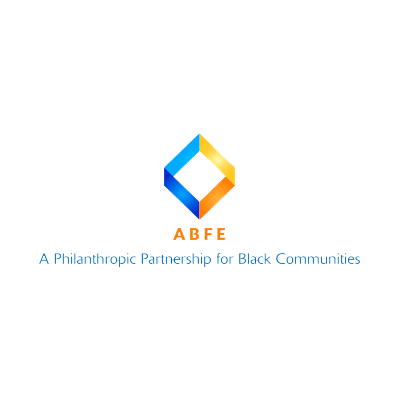 The Association of Black Foundation Executives (ABFE) logo