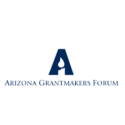 Arizona Grantmakers Forum logo