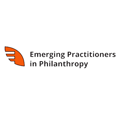 Emerging Practitioners in Philanthropy logo