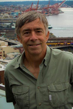 Pete Helsell