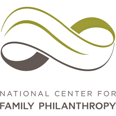 National Center for Family Philanthropy logo