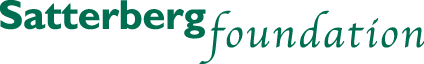 Satterberg Foundation logo